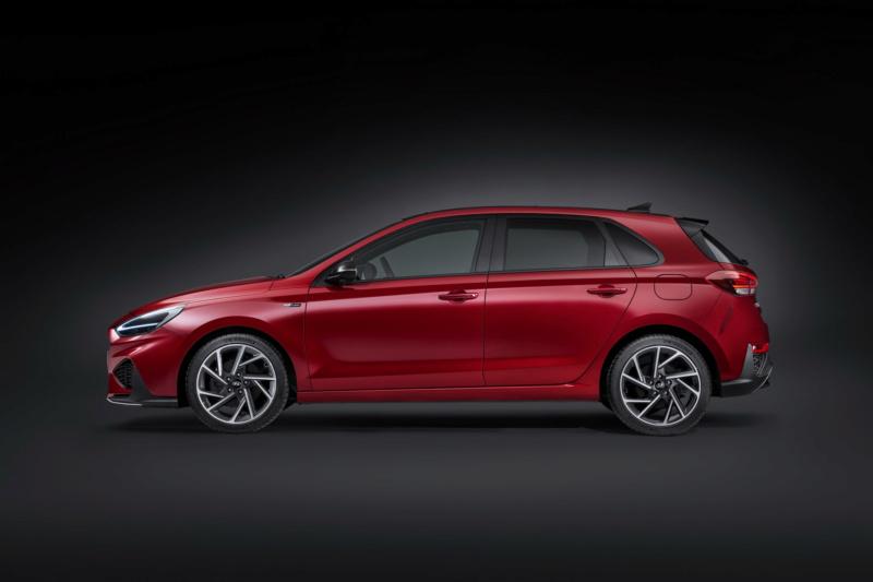 2020 - [Hyundai] I30 III 5p/SW/Fastback Facelift 4bf2bf10