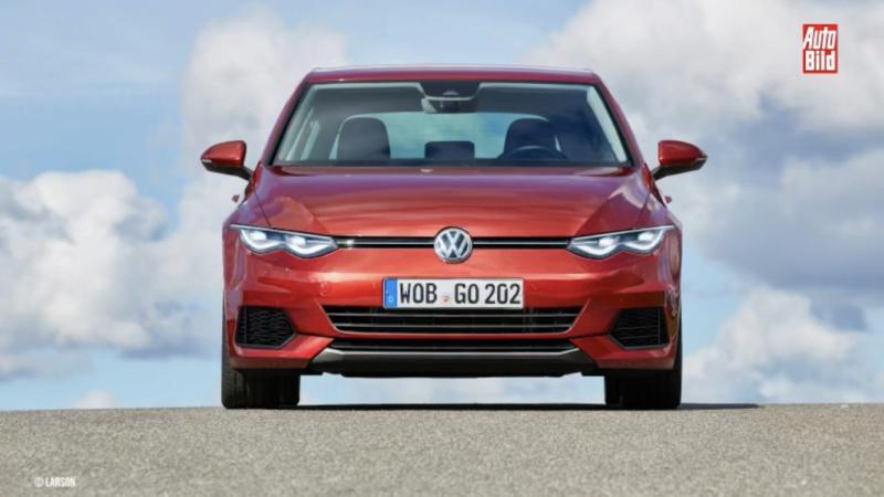2020 - [Volkswagen] Golf VIII - Page 13 4bf65110