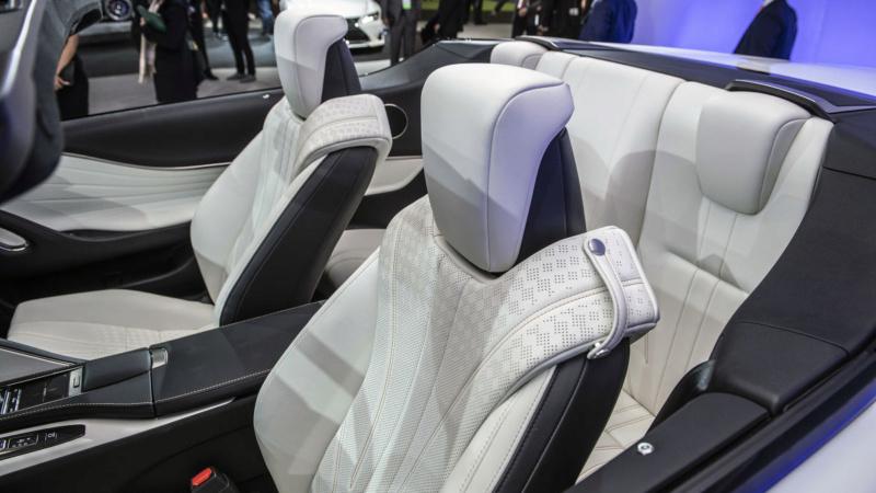 2016 - [Lexus] LC 500 - Page 6 4c0a6410