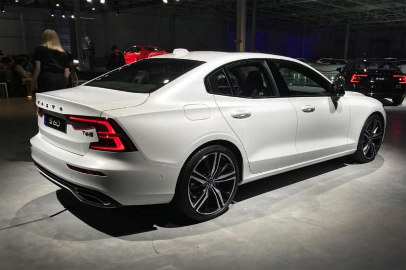 2018 - [Volvo] S60/V60 - Page 8 4c36a810