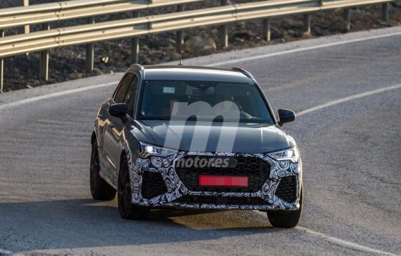 2018 - [Audi] Q3 II - Page 9 4c485310