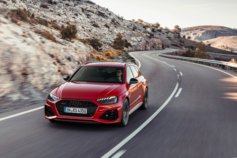 2018 - [Audi] A4 restylée  - Page 6 4c516710