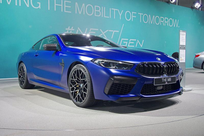 2019 - [BMW] Série 8 (G14/G15) - Page 26 4ca64410