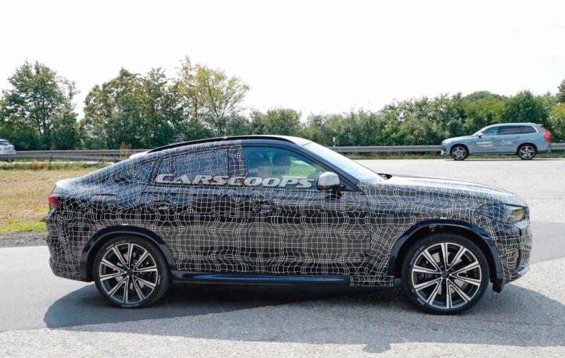 2019 - [BMW] X6 III (G06) - Page 3 4cdb3210