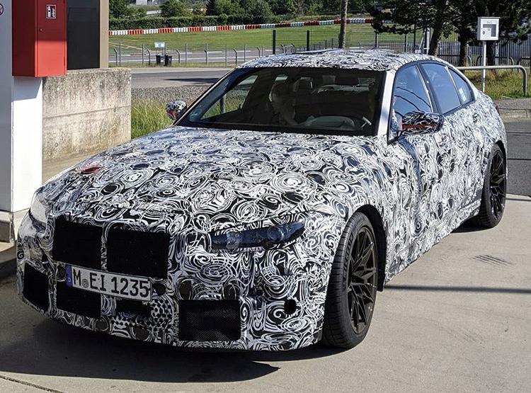 2020 - [BMW] M3/M4 - Page 16 4cf38210