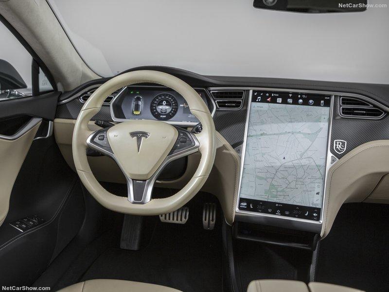 2009 - [Tesla] Model S Sedan - Page 14 4d0bf410
