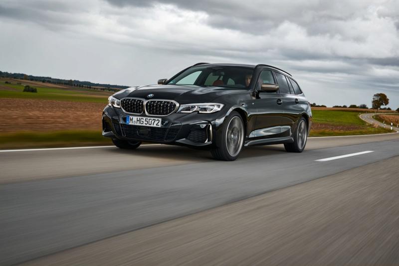 2018 - [BMW] Série 3 [G20/G21] - Page 35 4d0fd310