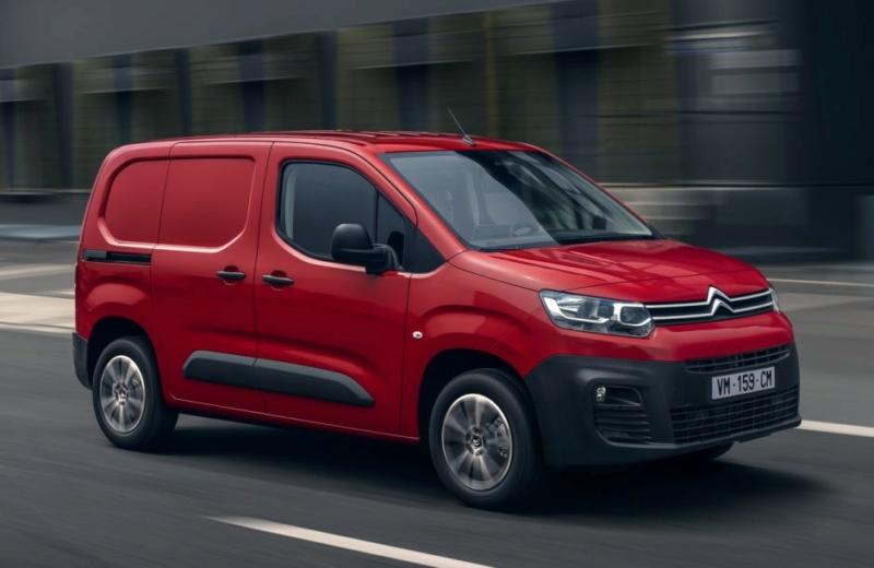 2018 - [Peugeot/Citroën/Opel] Rifter/Berlingo/Combo [K9] - Page 38 4d209510