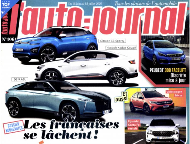 [Presse] Les magazines auto ! - Page 33 4d229410