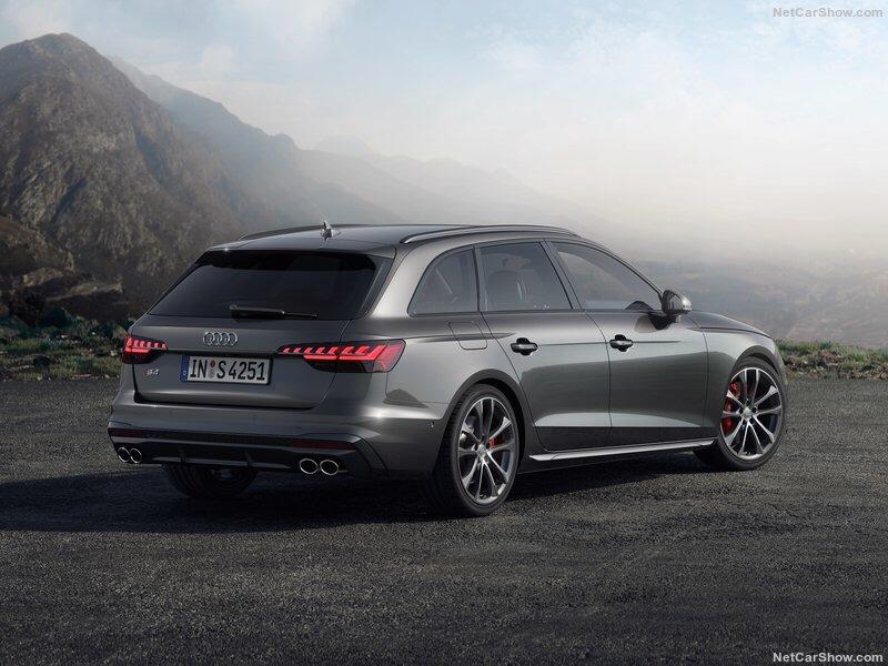2018 - [Audi] A4 restylée  - Page 5 4d4e4e10
