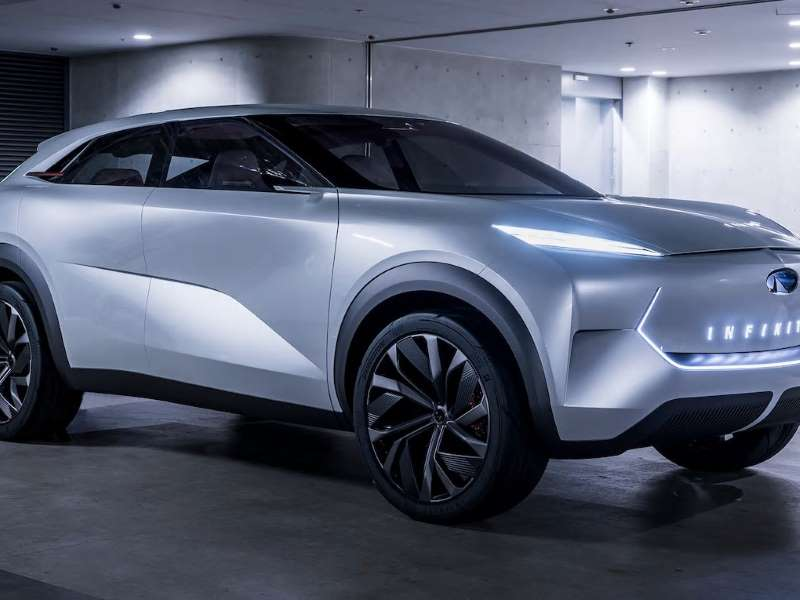 2019 - [Infiniti] QX Inspiration Concept 4d6f8610