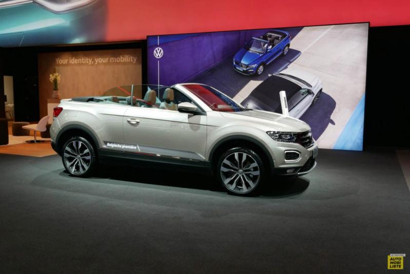 2020 - [Volkswagen] T-Roc cabriolet  - Page 3 4d915710