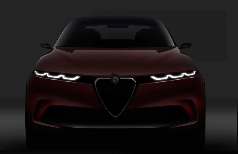 2019 - [Alfa Romeo] Tonale  - Page 3 4d9c5f10