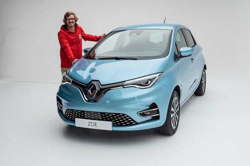 2019 - [Renault] ZOE 2 - Page 15 4da8fa10