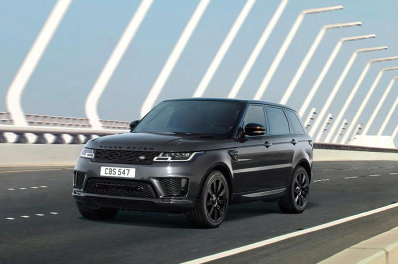 2017 - [Land Rover] Range Rover/ Sport/ SVR restylés - Page 4 4da99b10