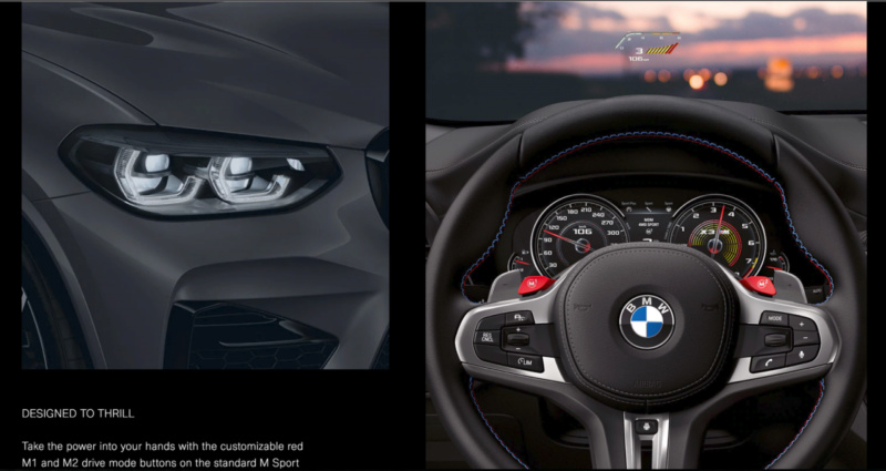 2016 - [BMW] X3 [G01] - Page 11 4dc1c510
