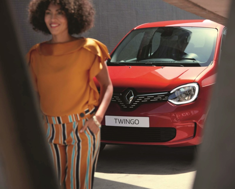 2018 - [Renault] Twingo III restylée - Page 7 4dc53710