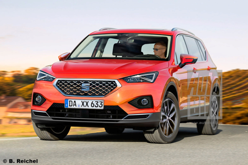 2018 - [Seat] Tarraco - Page 7 4dcaec10