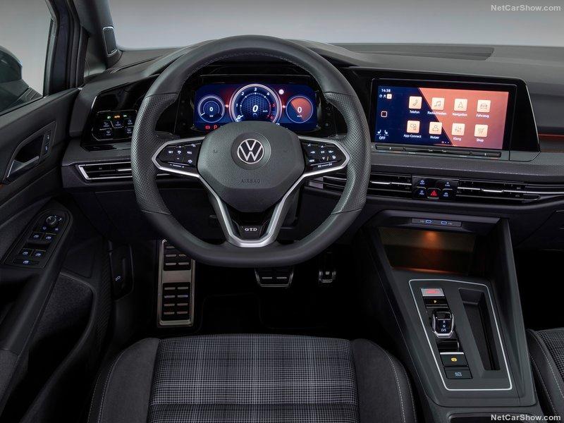 2020 - [Volkswagen] Golf VIII - Page 12 4dd28810