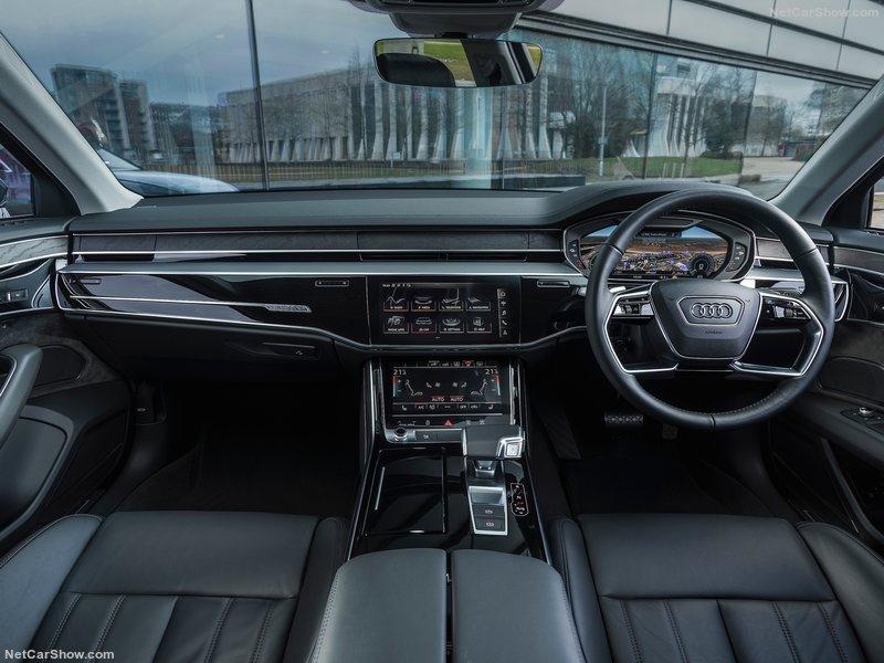 2017 - [Audi] A8 [D5] - Page 13 4de31110