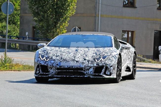 2013 - [Lamborghini] Huracán LP610-4  - Page 12 4de48e10