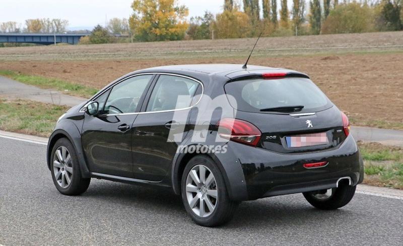 2019 - [Peugeot] 2008 II [P24] - Page 6 4de5bf10