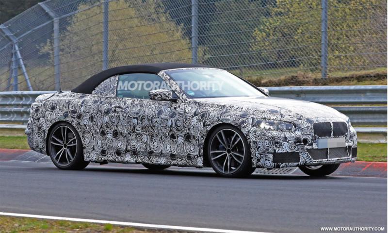 2020 - [BMW] Série 4 Coupé/Cabriolet G23-G22 - Page 2 4deaf610