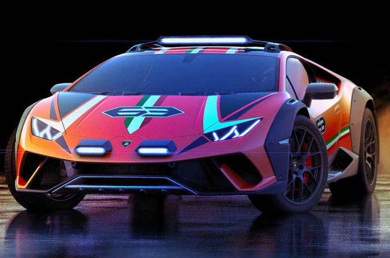 2013 - [Lamborghini] Huracán LP610-4  - Page 12 4dede710