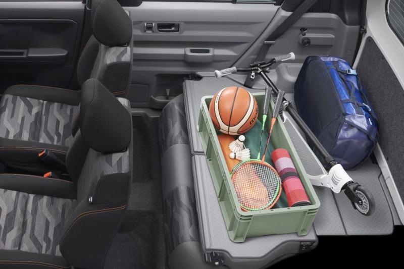 2019 - [Daihatsu] WacuWacu Concept 4e16ab10