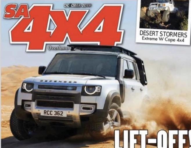 2018 - [Land Rover] Defender [L663] - Page 12 4e222510