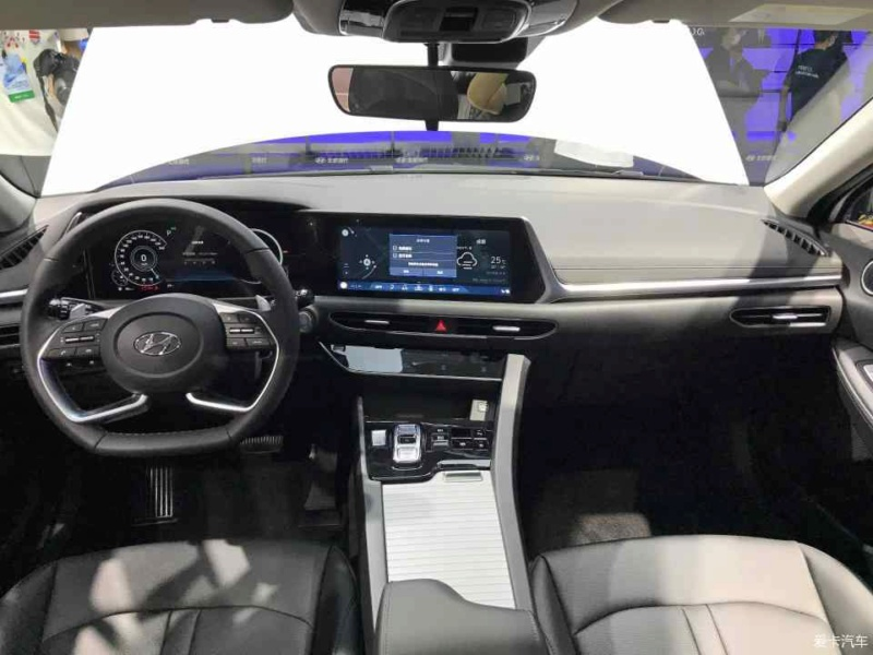 2020 - [Hyundai] Sonata VIII - Page 4 4e4e1310