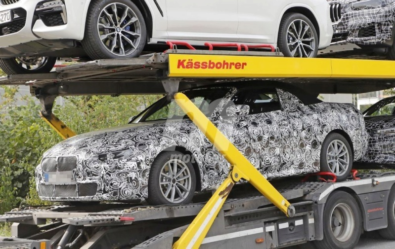 2020 - [BMW] Série 4 Coupé/Cabriolet G23-G22 4e73d710