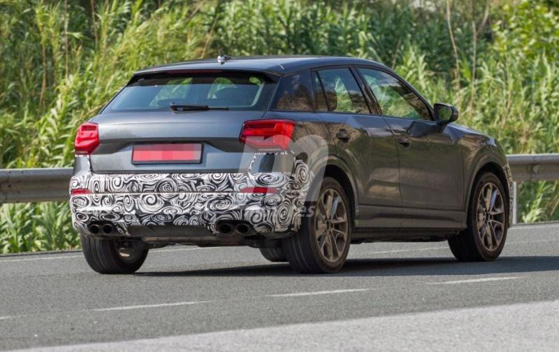 2016 - [Audi] Q2 - Page 25 4e7d9610