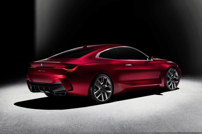 2019 - [BMW] Concept 4 4e988a10