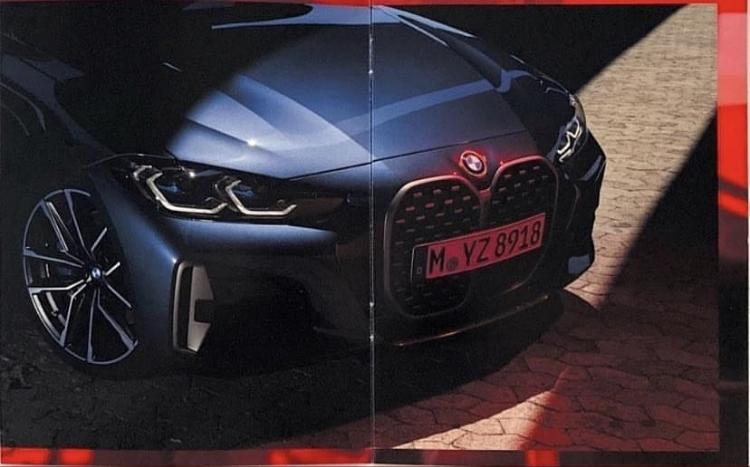 2020 - [BMW] Série 4 Coupé/Cabriolet G23-G22 - Page 9 4e990610
