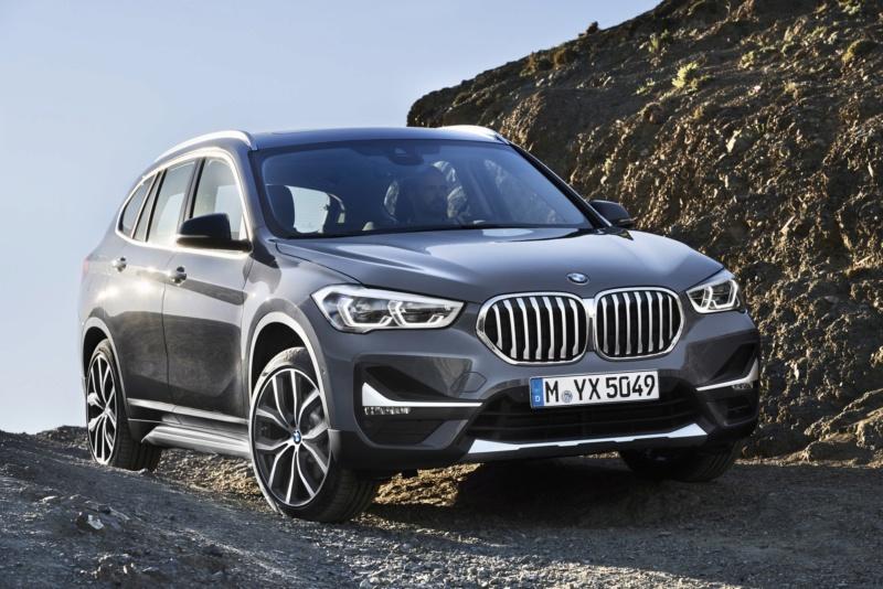 2019 - [BMW] X1 restylé [F48 LCI] - Page 2 4ed8b810