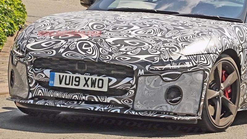 2021 - [Jaguar] F-Type II 4edb6d10