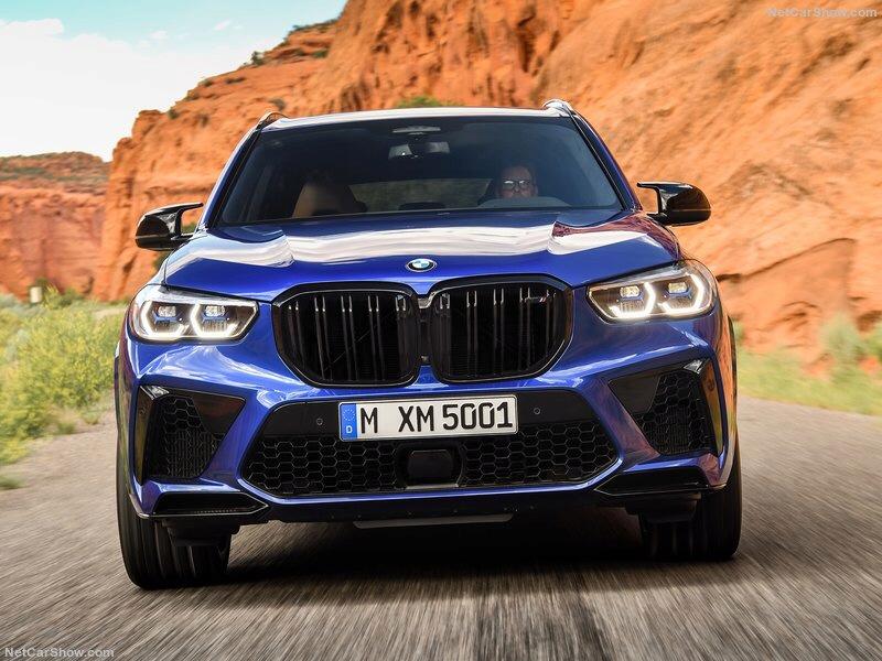2018 - [BMW] X5 IV [G05] - Page 10 4f42a410