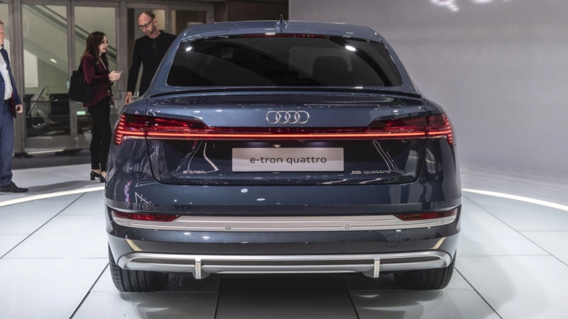 2020 - [Audi] E-Tron Sportback - Page 3 4f4cd710