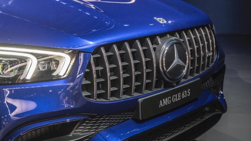 2018 - [Mercedes] GLE II ( ML IV ) - Page 10 4f4d3210