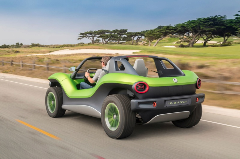 2019 - [Volkswagen] ID Buggy - Page 2 4f5bc910