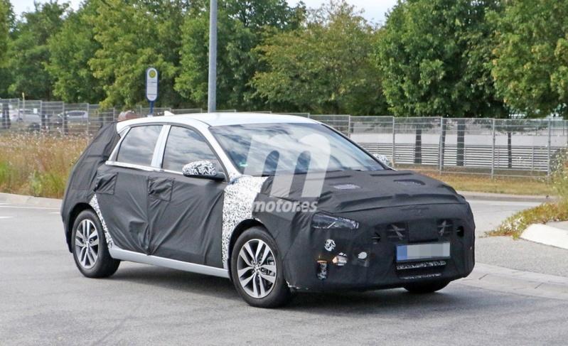 2020 - [Hyundai] I30 III 5p/SW/Fastback Facelift 4f794410