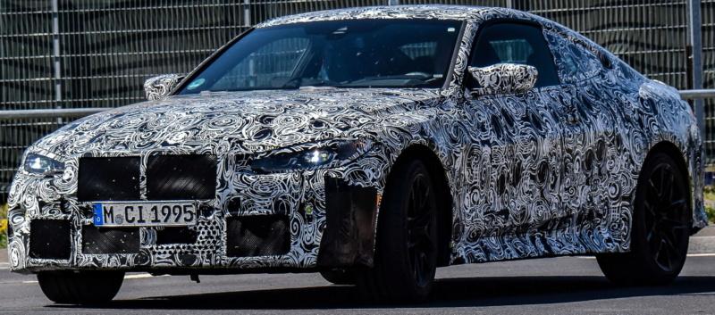 2020 - [BMW] M3/M4 - Page 14 4f7d0410