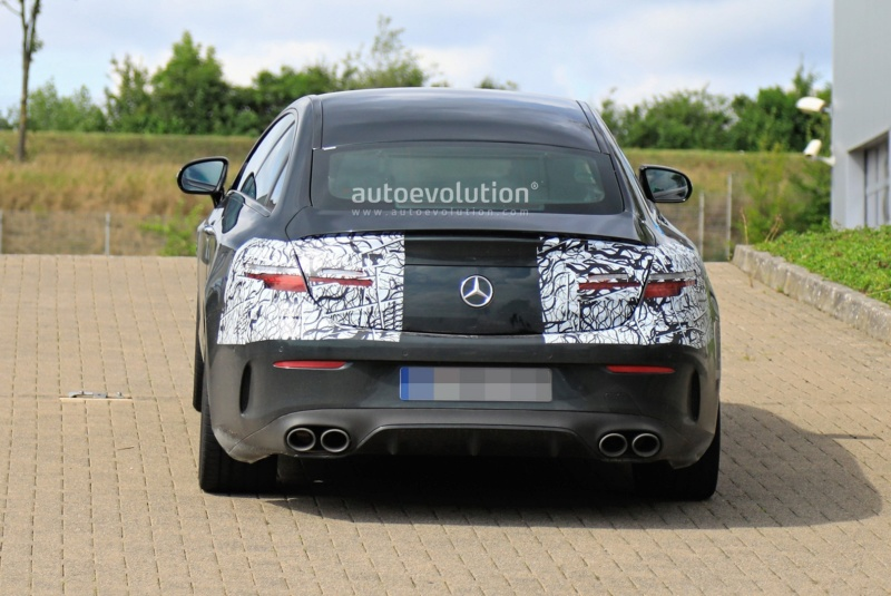 2020 - [Mercedes-Benz] Classe E restylée  - Page 3 4f84f110