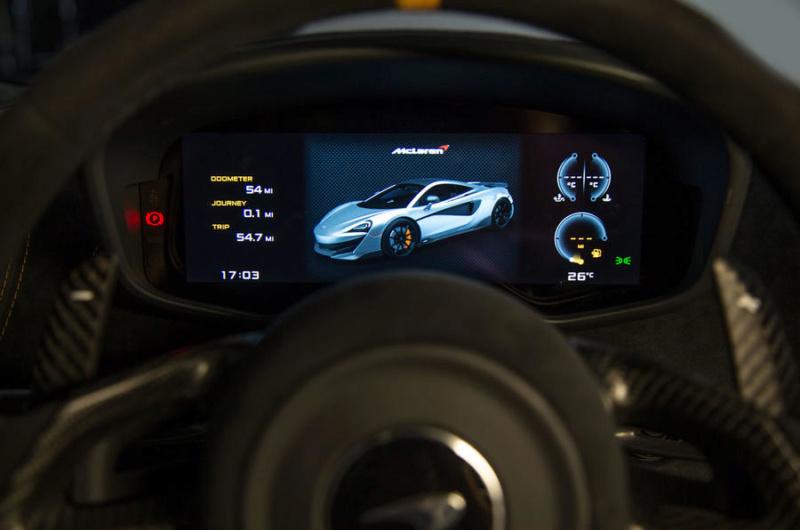 2015 - [McLaren] 570s [P13] - Page 6 4f885f10