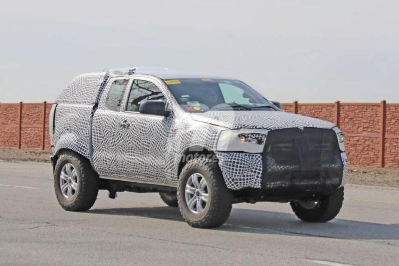 2020 - [Ford] Bronco VI 4f896210
