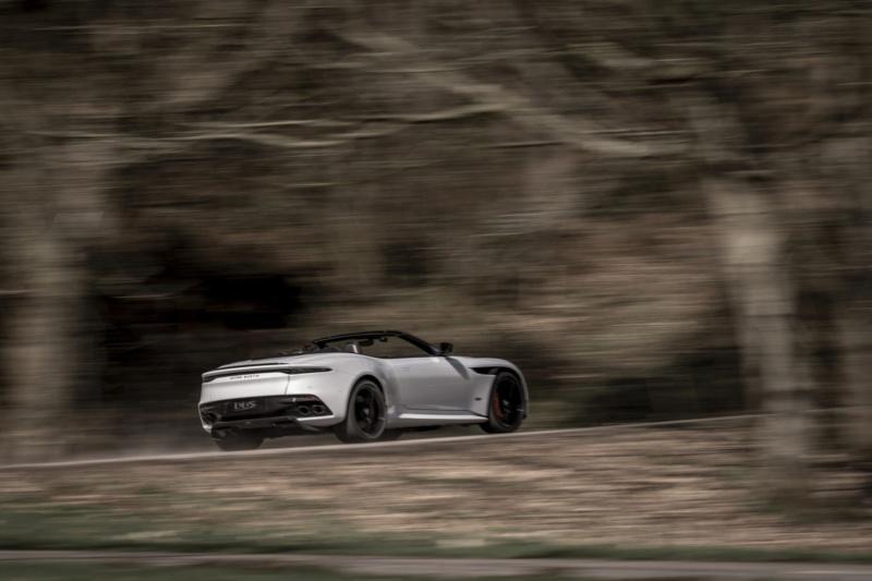 2019 - [Aston Martin] DBS Superleggera - Page 3 4fa5cb10