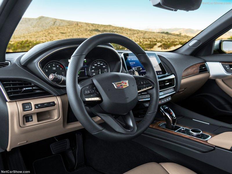 2020 - [Cadillac] CT5 - Page 2 4fb00710
