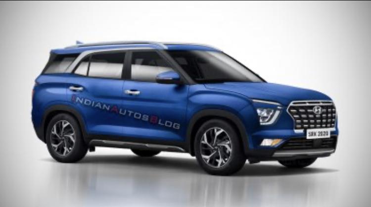 2020 - [Hyundai] Creta II/ IX25  - Page 2 4fb1a910