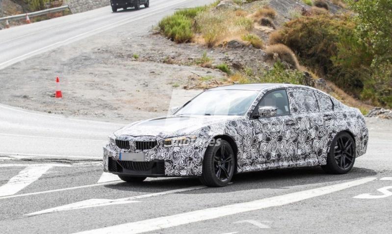 2020 - [BMW] M3/M4 - Page 6 4fb50b10